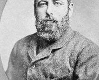 Victorian gentleman Brixha,m.