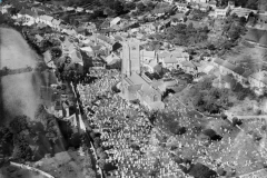 View from aircraft pre-war.